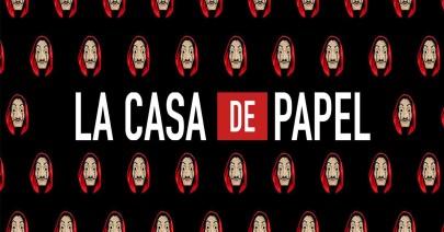La dittatura dell'etica, Il Professore, Marx e La casa di carta