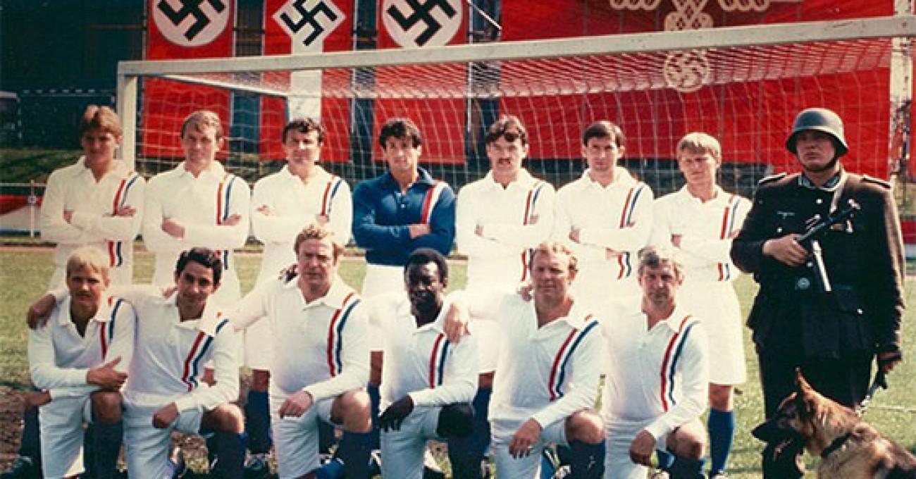 Il terzo tempo aka La partita della morte, il calcio di Nazisti vs Sovietici