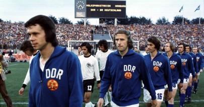 La Stasi, Erich Mielke e il calcio nella DDR