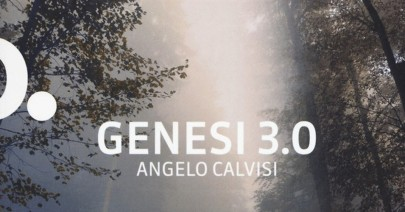 Su «Genesi 3.0» di Angelo Calvisi