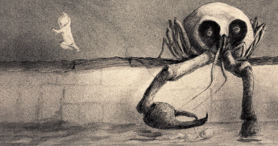Alfred Kubin, evocatore di sogni