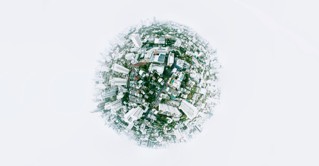 Le città vivibili