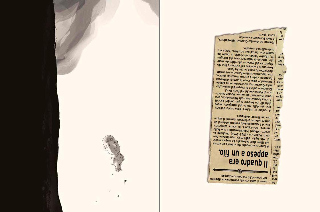 Larcenet Fake News pp. 42-43
