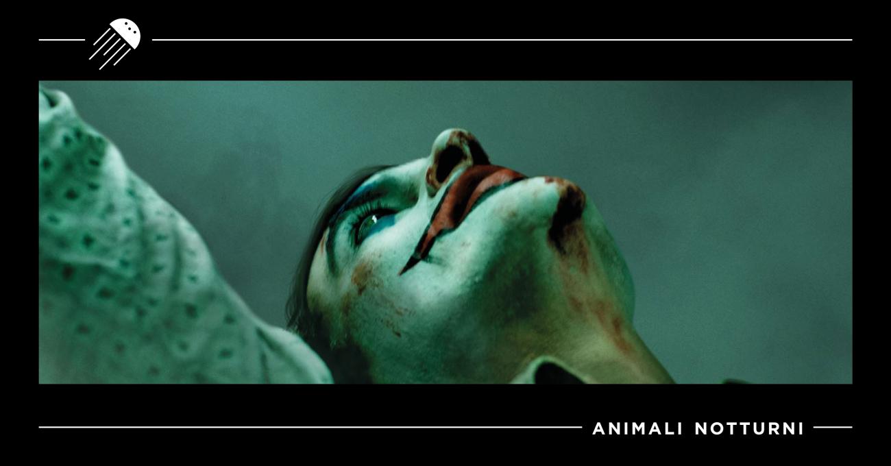 Joker, il Leone di Schröedinger