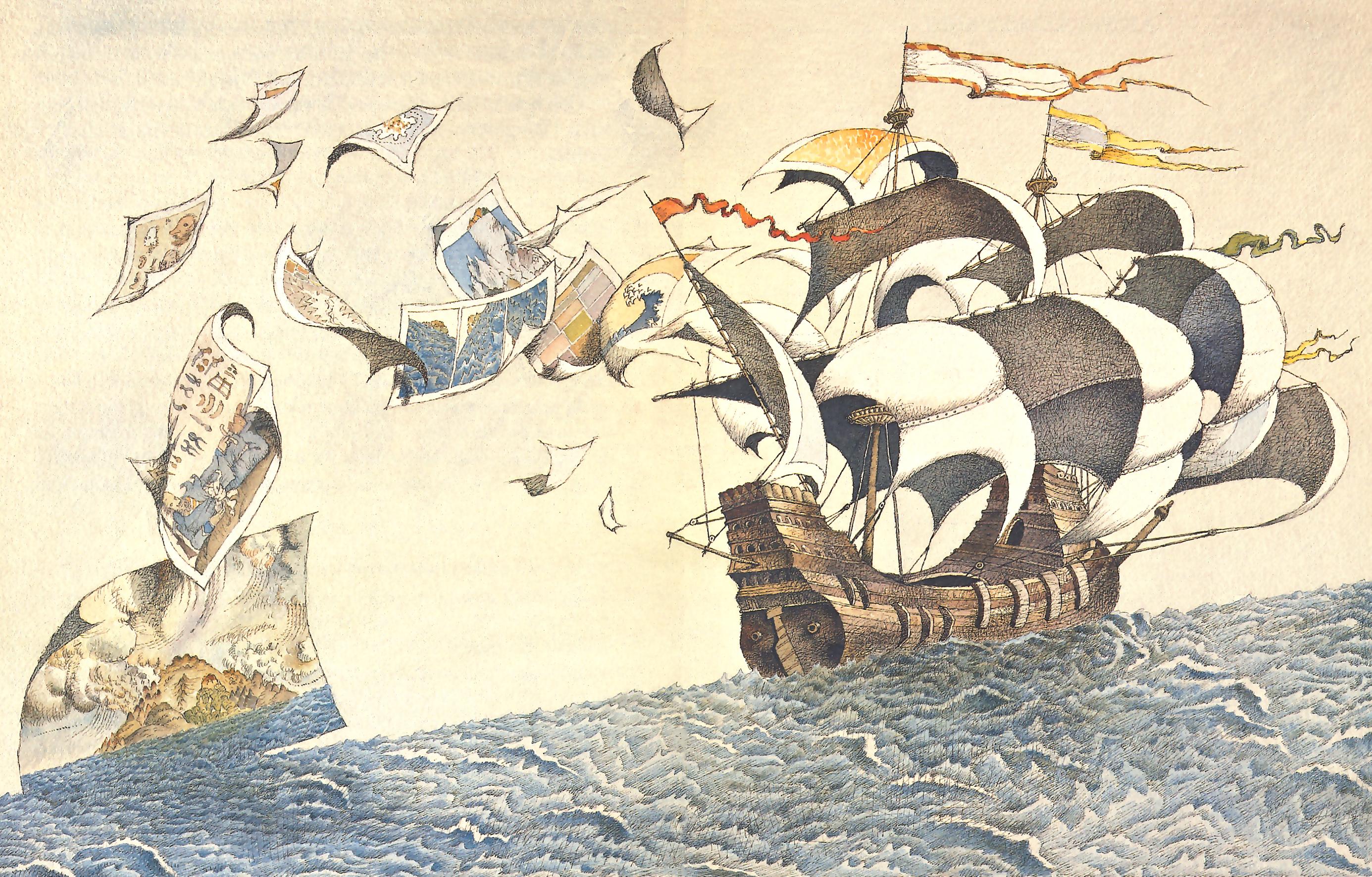 03_Robinson Crusoe di Daniel Defoe