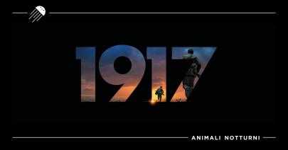 1917: una storia di guerra