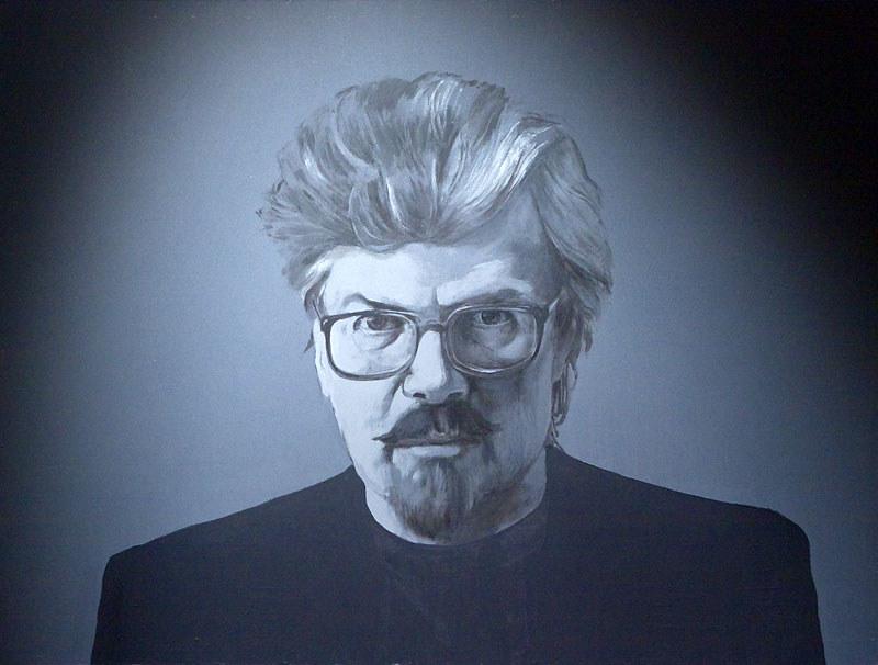 Eduard Limonov, controverso scrittore, politico russo, a cui Carrère ha dedicato il più famoso dei suoi ritratti, è scomparso lo scorso il 17 marzo 2020. Qui la nostra intervista dello scorso 13 dicembre (illustrazione di Victor Pivovarov/Flickr)