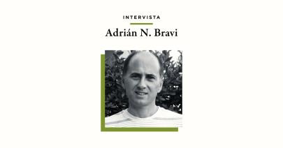 Il levitatore: intervista a Adrián N. Bravi