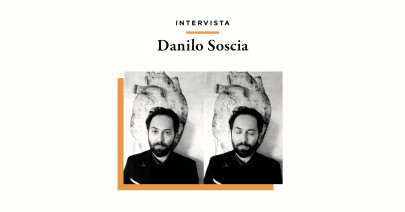 La carne viva dei sogni: intervista a Danilo Soscia