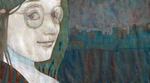 Veronica Leffe, «Kore».
