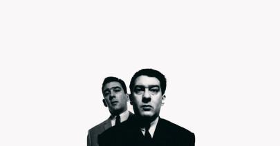 Professione criminale: l'East End dei gemelli Kray