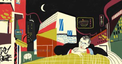 Pier Vittorio Tondelli – Un Io che è Altro