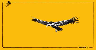 Quattro Giorni: la graphic novel di Marco D'Aponte e Andrea B. Nardi