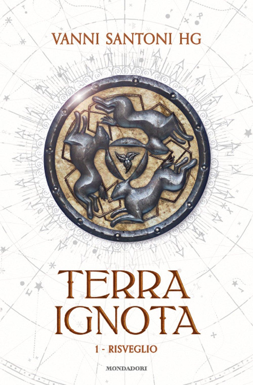 Terra ignota 1, 2013