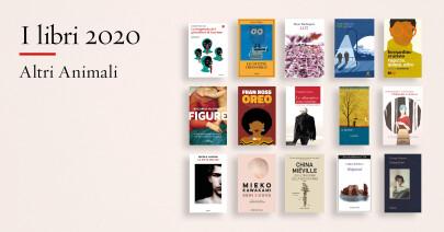 I libri del 2020 – Altri Animali
