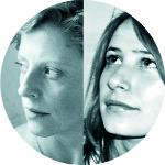 Sofia Buccaro e Chiara Pazzaglia