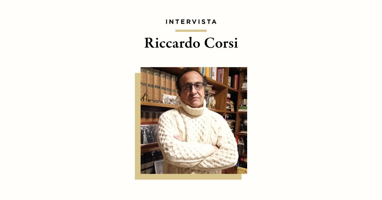 Gli alleati sostanziali: i libri di Edizioni degli animali. Intervista a Riccardo Corsi