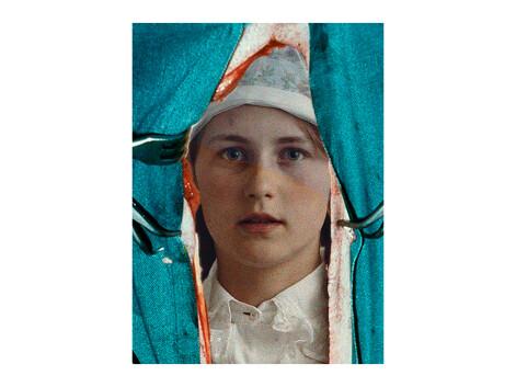 Alessia Bressan, «Untitled», Madonne