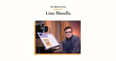 Caro amico ti ascolto – Intervista a Lino Musella
