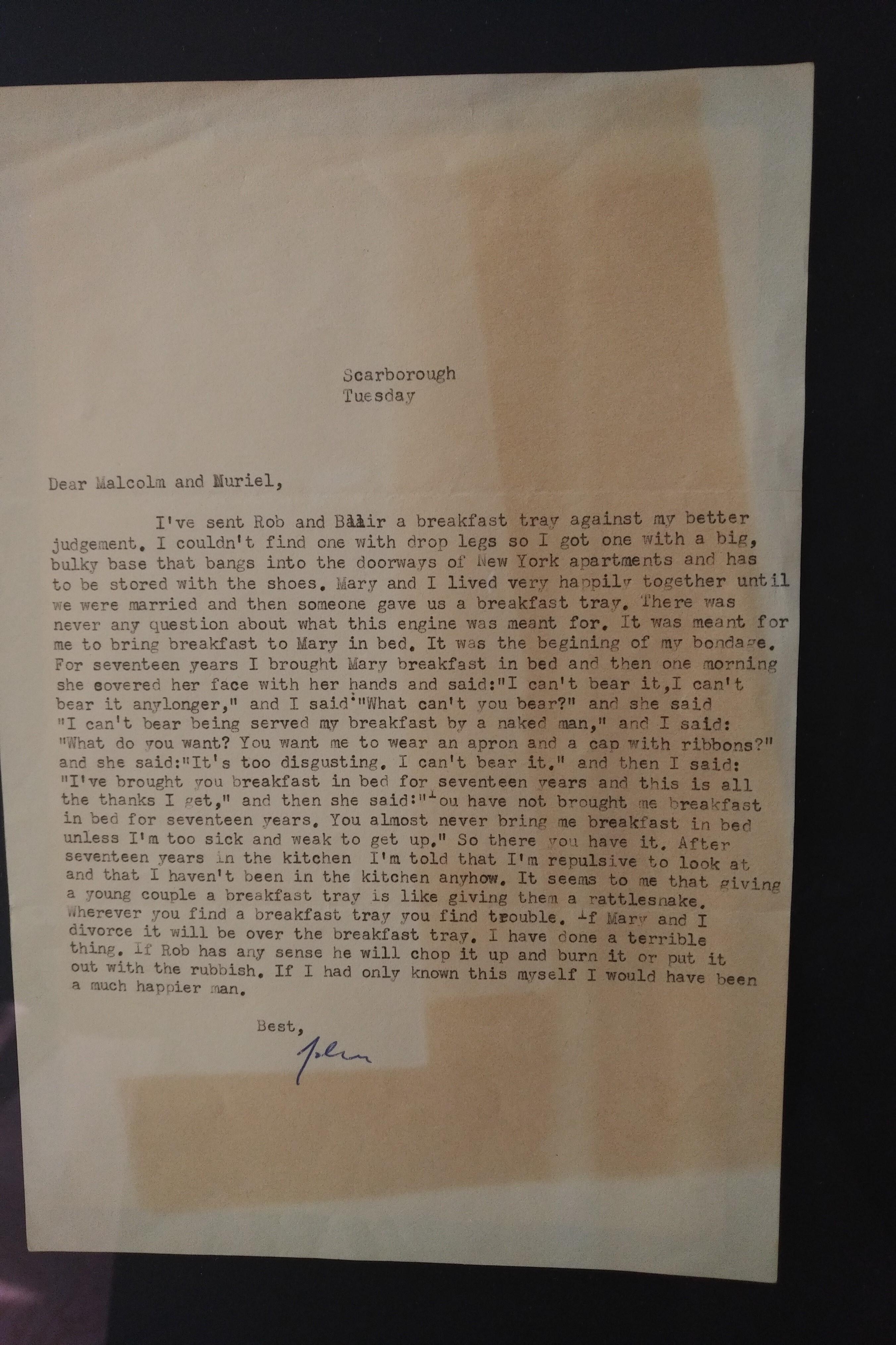 Lettera Cheever (1)