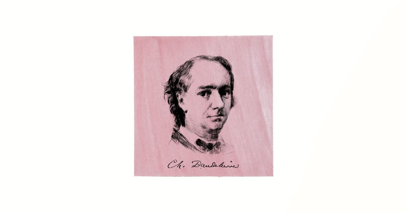 La malinconia in Baudelaire: spazio-tempo di un ossimoro