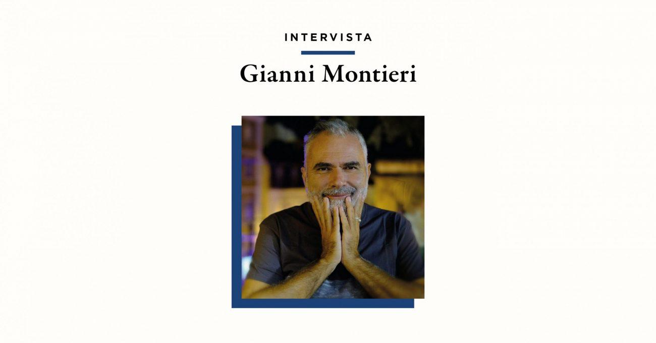 Sull'incompletezza – Intervista a Gianni Montieri