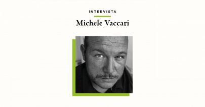 Urla sempre, primavera: intervista a Michele Vaccari