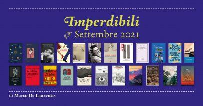 Imperdibili — Settembre 2021
